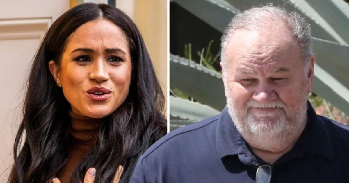 markle5.jpg?resize=1200,630 - Meghan Markle's Estranged Father Threatens To Air 'Dirty Laundry' In A New Interview