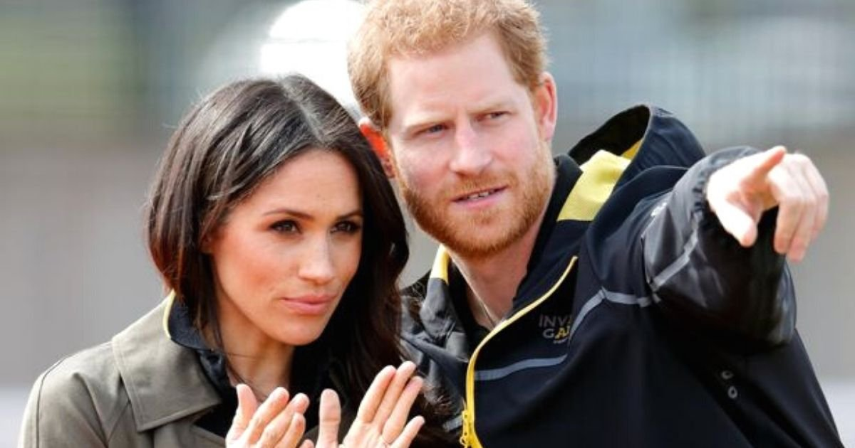 meghan3.jpg?resize=412,232 - 'Never!' Harry And Meghan Will 'Never Cut Themselves Off' From The Monarchy Entirely, Royal Author Claims