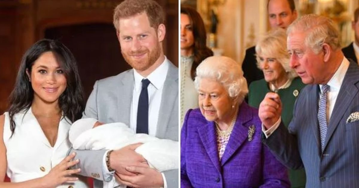 meghan4 1.jpg?resize=412,232 - Meghan Markle Shares First Photos Of Newborn Baby Lilibet Diana With Members Of The Royal Family