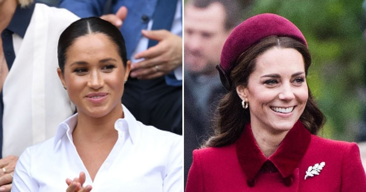 meghan6.jpg?resize=1200,630 - Meghan Markle Has Made 'Secret Calls' To Kate Middleton After She Realized She 'Underestimated' The Future Queen's Influence