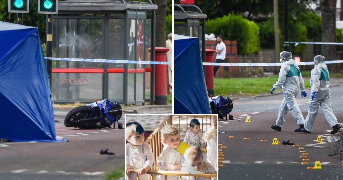 q1 9.jpg?resize=1200,630 - Hit & Run Leaves 5 Young Girls Orphaned As Parents Pass Away Tragically