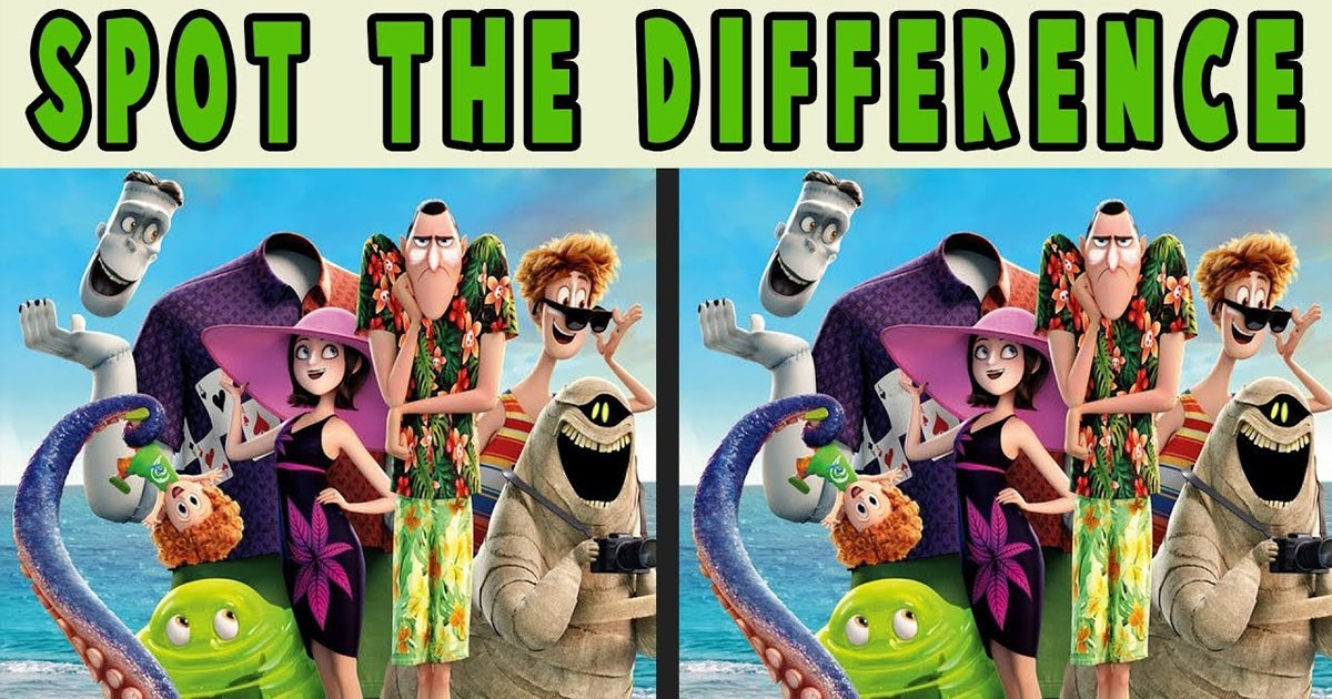 q2 25.jpg?resize=1200,630 - How Fast Can You Spot The Difference In This Popular Graphic?