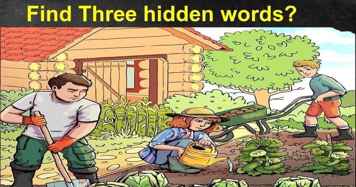 q2 4.jpg?resize=1200,630 - How Quick Can You Locate The Hidden Words In This Picture Puzzle?