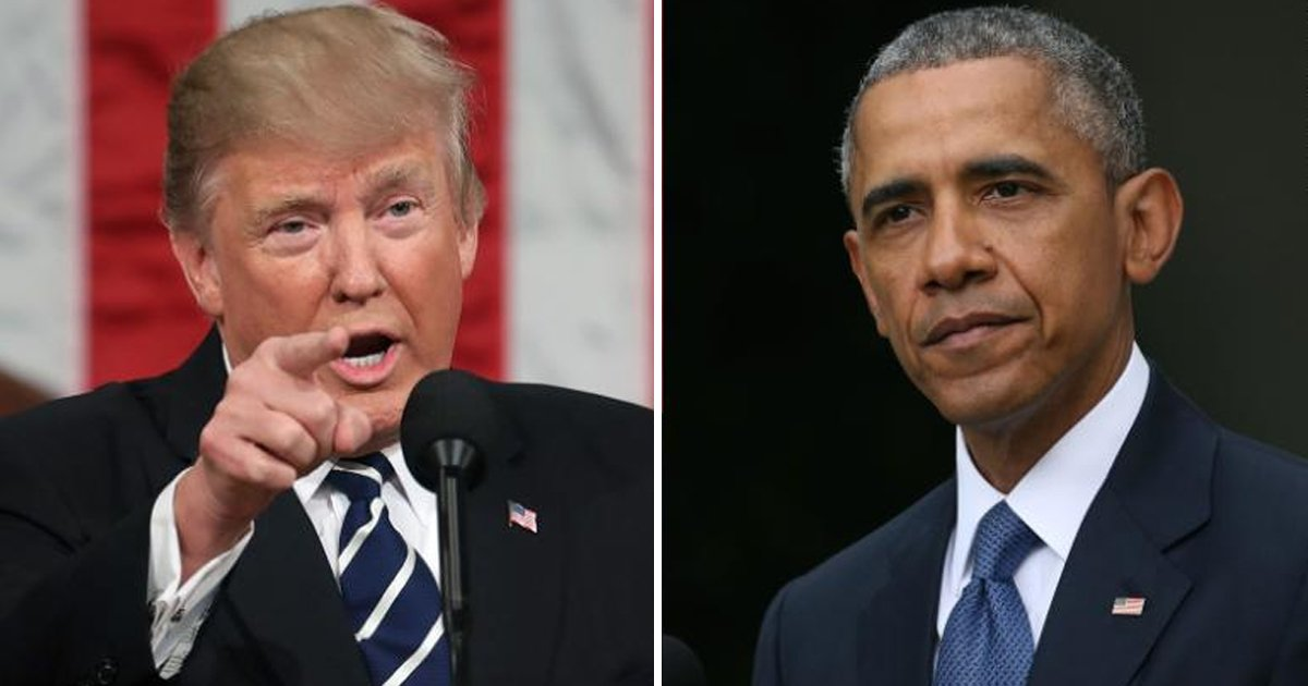 """q3 11.jpg?resize=1200,630 - """"He Spent 4 Years Fanning The Flames""""- Obama Accuses Trump Of Rise In Anti-Semitism"""