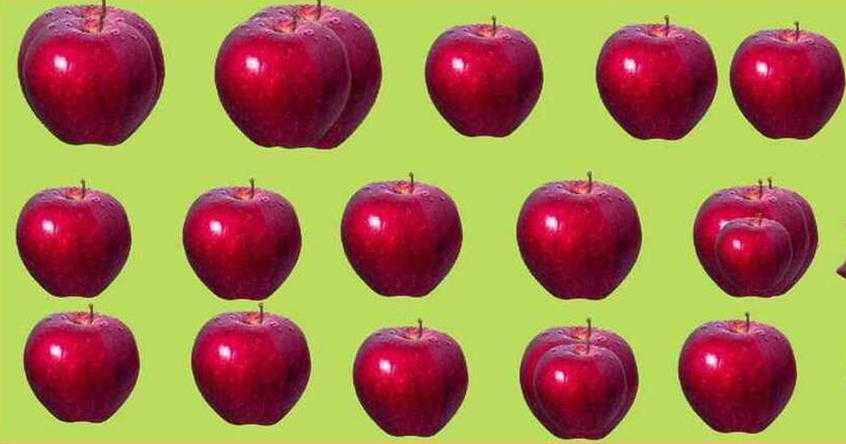 q4 2.jpg?resize=412,275 - Can You Correctly Count The Number Of Apples In The Picture?
