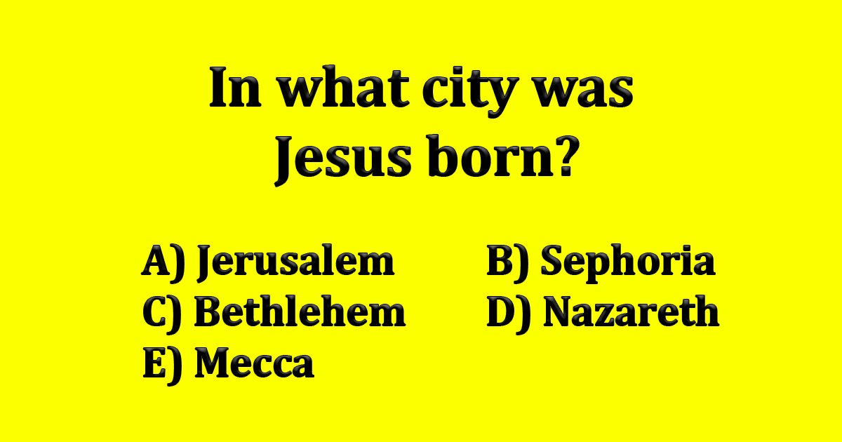q4 25.jpg?resize=1200,630 - How Fast Can You Answer This General Knowledge Question?