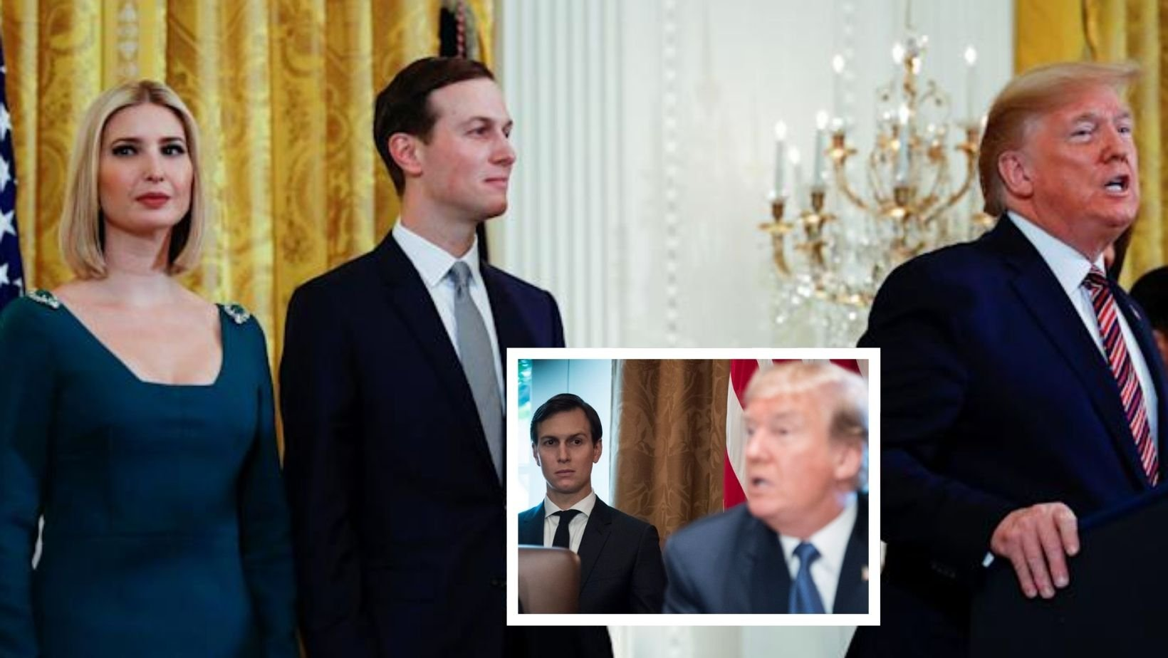 small joys thumbnail 1 16.jpg?resize=412,232 - Ivanka and Jared Kushner Are Distancing Themselves Away From  Donald Trump Over His Constant Complaining