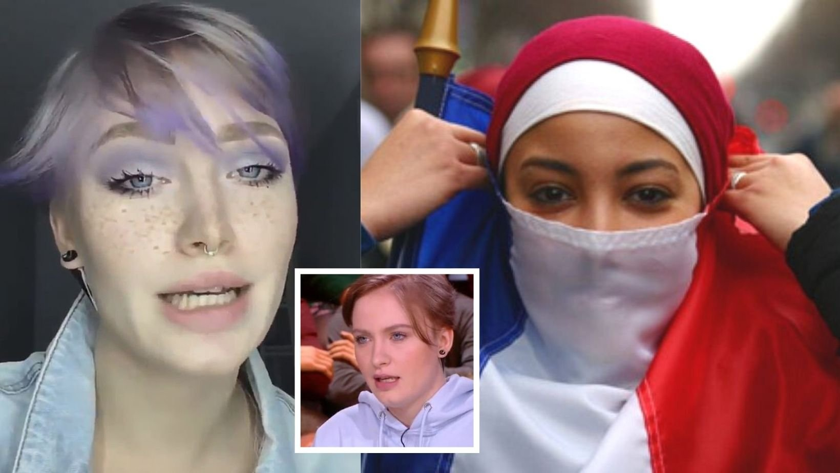 small joys thumbnail 2 7.jpg?resize=1200,630 - Teenager Who Sparked Online Fury After Calling Islam A 'Religion Of Hatred' Releases Book About Freedom Of Speech