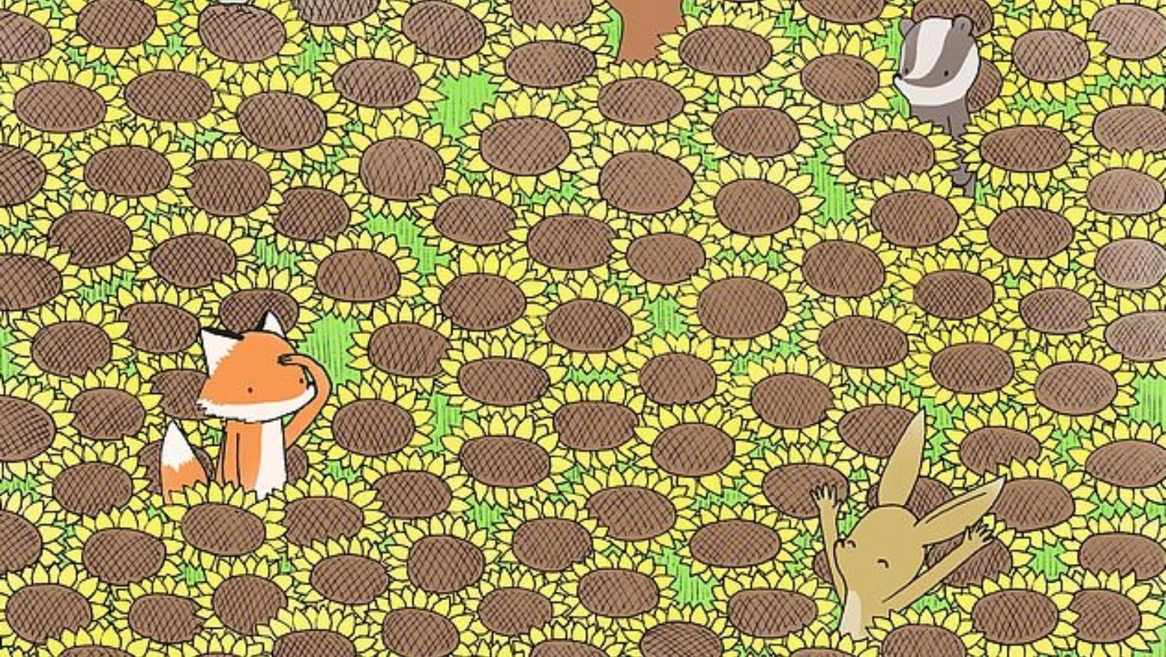 small joys thumbnail 24.jpg?resize=1200,630 - How Fast Can You Spot The Hidden Butterfly In This Photo?