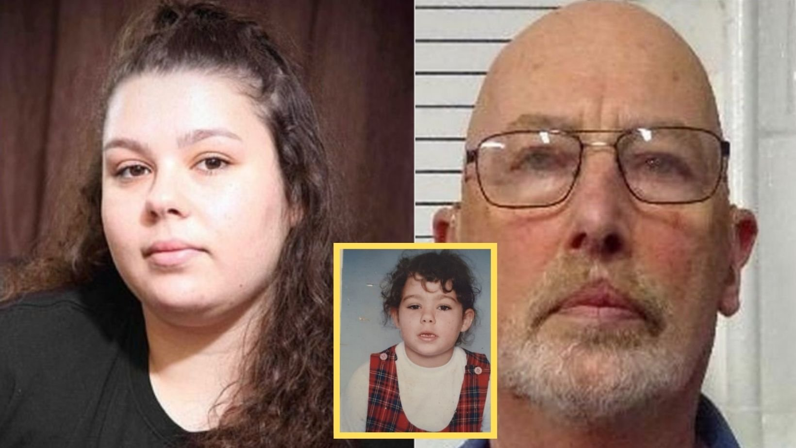small joys thumbnail 3.jpg?resize=1200,630 - Woman Secretly Recorded Her Pedophile Grandfather To Get Him Jailed