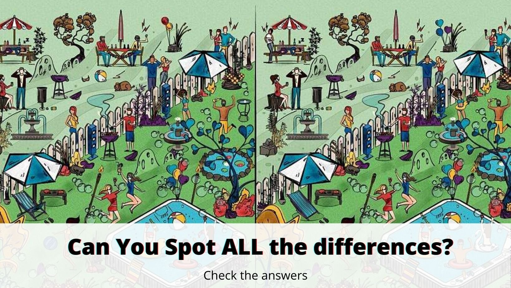small joys thumbnail 4 3.jpg?resize=412,232 - Can You Spot All EIGHT Differences In This Party Image?