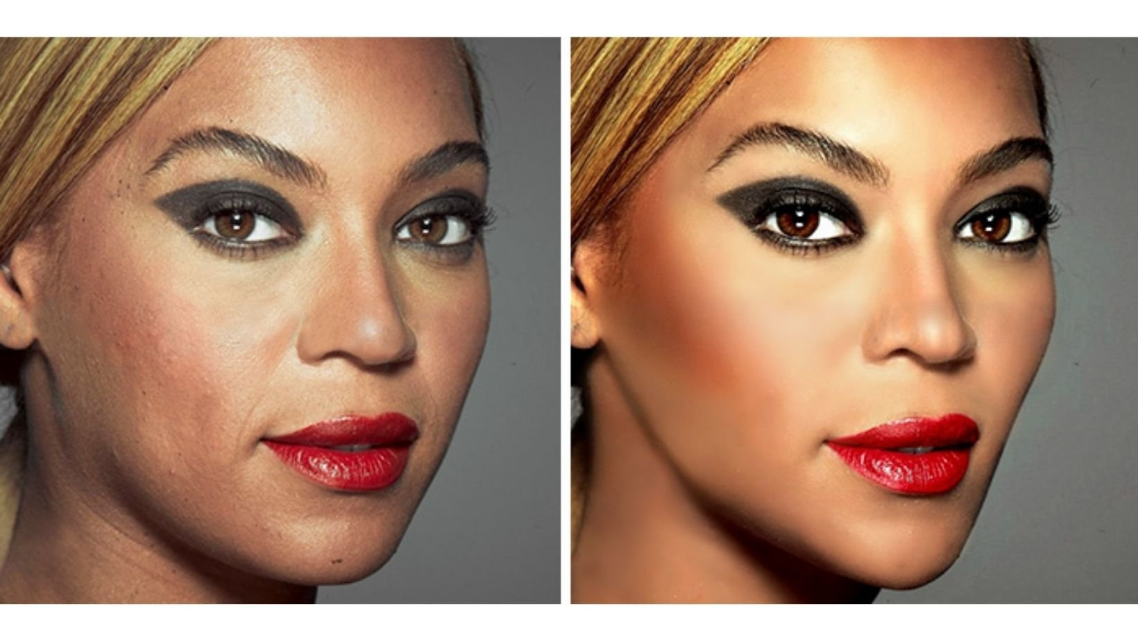 small joys thumbnail 7.jpg?resize=412,232 - 16 Celebrity Before And After Photoshop Images That Set Unrealistic Beauty Standards