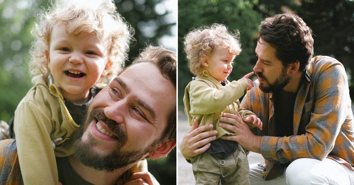 son5 1.jpg?resize=412,232 - Man Opens Up About The Devastating Moment He Discovers His Son Is Actually His UNCLE