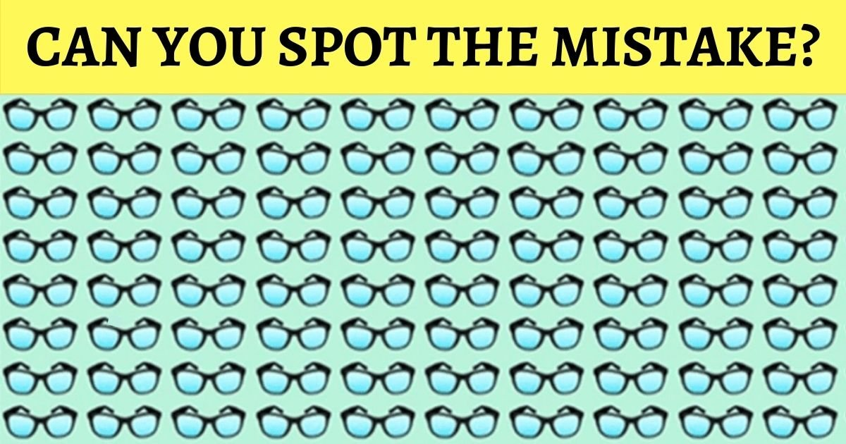 source social hub point.jpg?resize=1200,630 - Can You Find The Odd One Out? Only 5% Of Viewers Can Pass This High IQ Challenge!