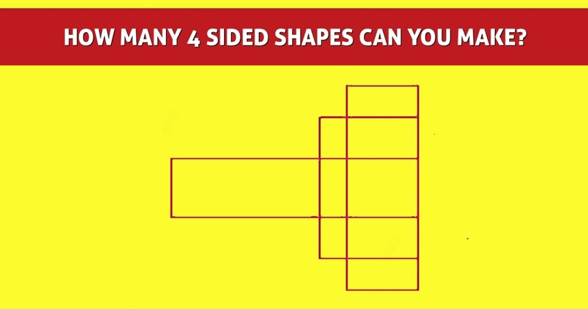 t1 1.jpg?resize=1200,630 - How Many 4-Sided Shapes Can You Count?