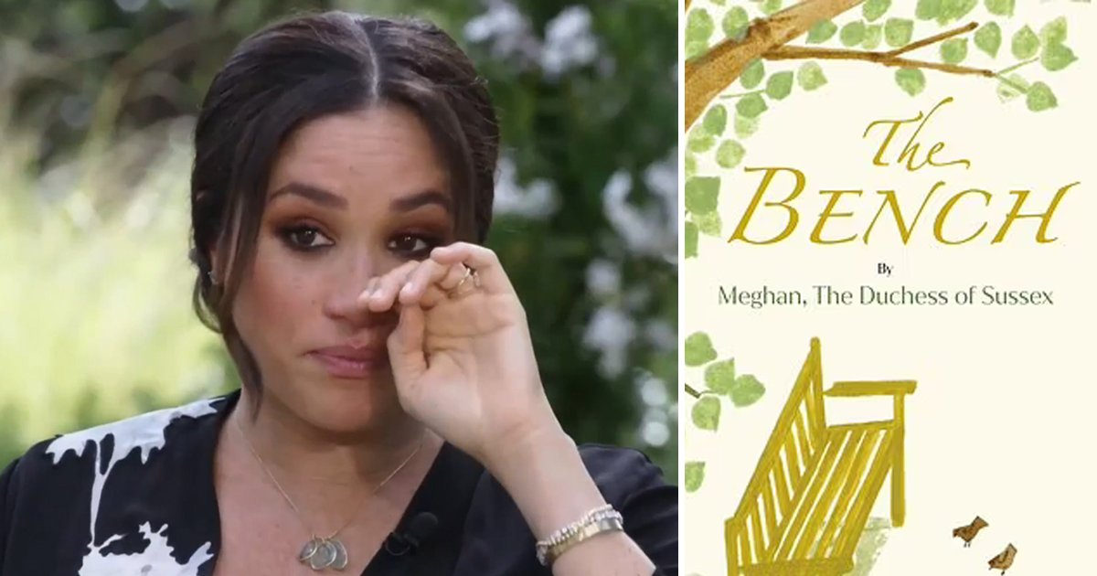 t1.jpg?resize=1200,630 - Meghan Markle's First Book 'FLOPS' On It's Debut With The Most Harsh Reviews