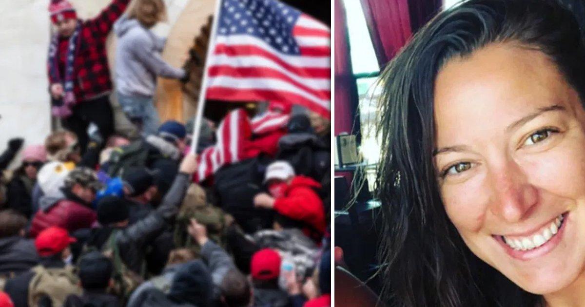 t3 34.jpg?resize=412,232 - Slain US Capitol Rioter Ashli Babbitt's Family SUES DC Police