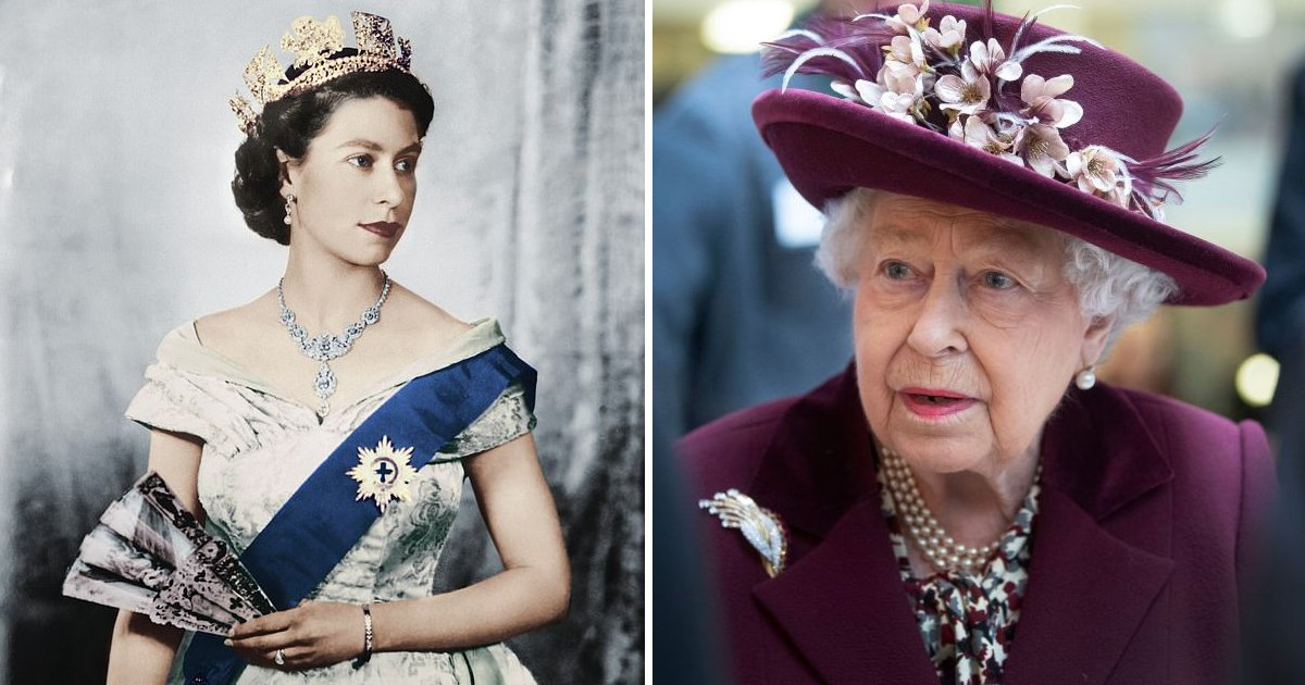 t3.jpg?resize=412,232 - The Queen Has Been CANCELED   Oxford University Gets Rid Of 'Her Majesty's' Portrait