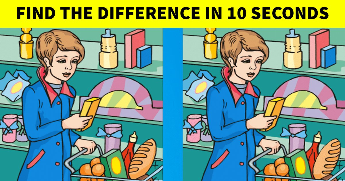 t4 48.jpg?resize=412,232 - 90% Of Viewers Couldn't Spot The Difference Between These Pictures! But Can You?