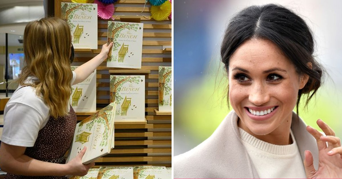 """t5 40.jpg?resize=412,232 - """"My Hope Is That It Resonates With Everyone As Much As It Did With Me""""- Meghan Markle Gives US Schools 2000 Free Copies Of Her Book"""