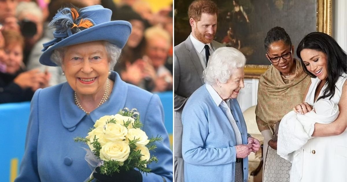 untitled design 9.jpg?resize=1200,630 - The Queen Meets Baby Lilibet After Meghan And Harry Return From The Hospital