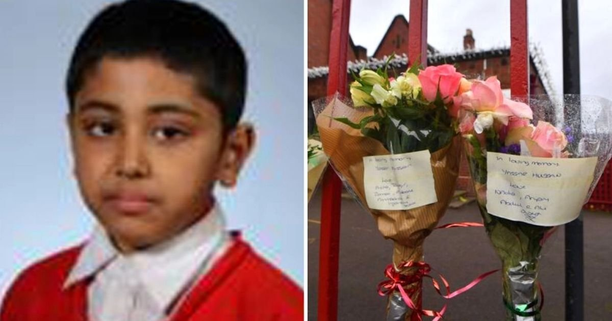 yasir5.jpg?resize=412,232 - 10-Year-Old Boy Tragically Died After Playing Football With His Friends At School