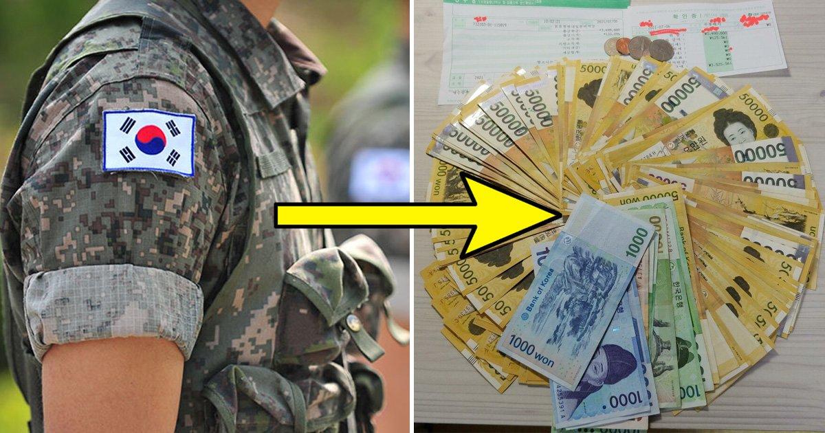 1 21.jpg?resize=1200,630 - 군대서 매달 40만원씩 모은 남자, 전역하자마자 한 일