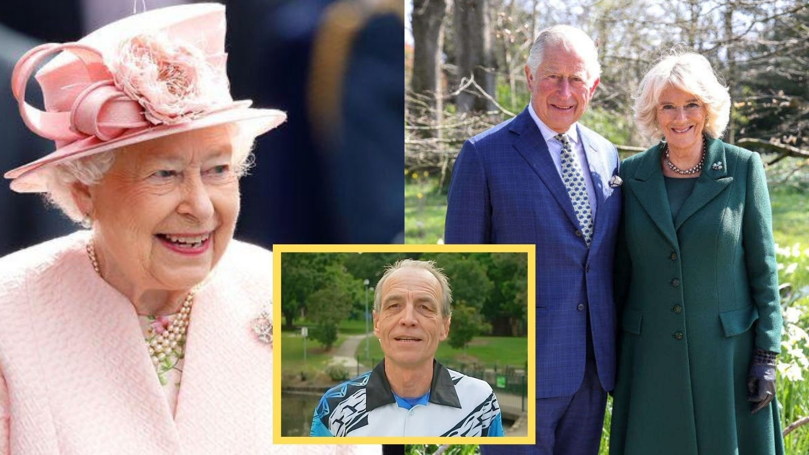 1 87.jpg?resize=412,275 - Man Claims To Be Prince Charles And Camilla's Estranged Son & He Even Provided Photos As Proof!