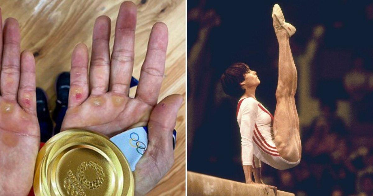 "4 88.jpg?resize=412,232 - ""인간의 한계를 넘어서""... 올림픽 선수들의 위대한 신체 사진, TOP 15"