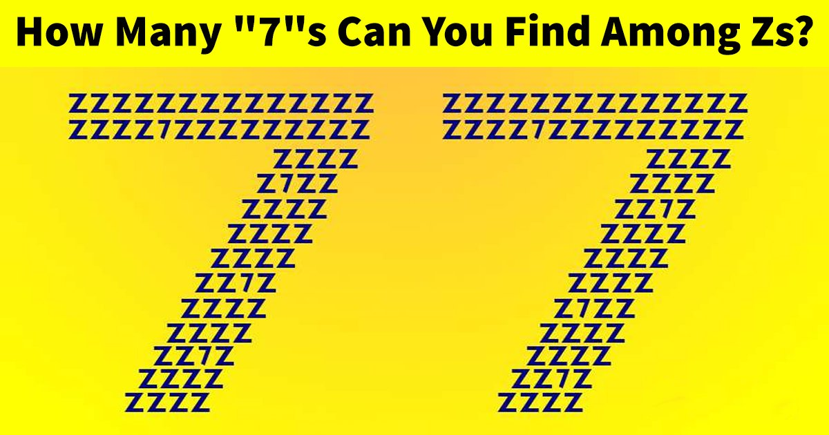 6 1 1.jpg?resize=412,275 - This IQ Challenge Is Creating A Stir Online! Let's See If You Can Answer Correctly!