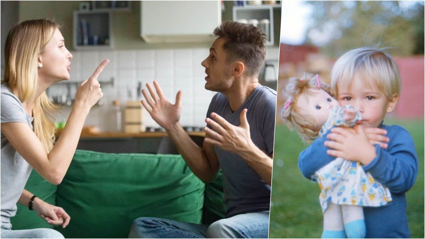6 facebook cover 11.jpg?resize=1200,630 - A Mother Was Furious After Her Husband Tells Her She's Not Allowed To Buy Dolls For Their Son