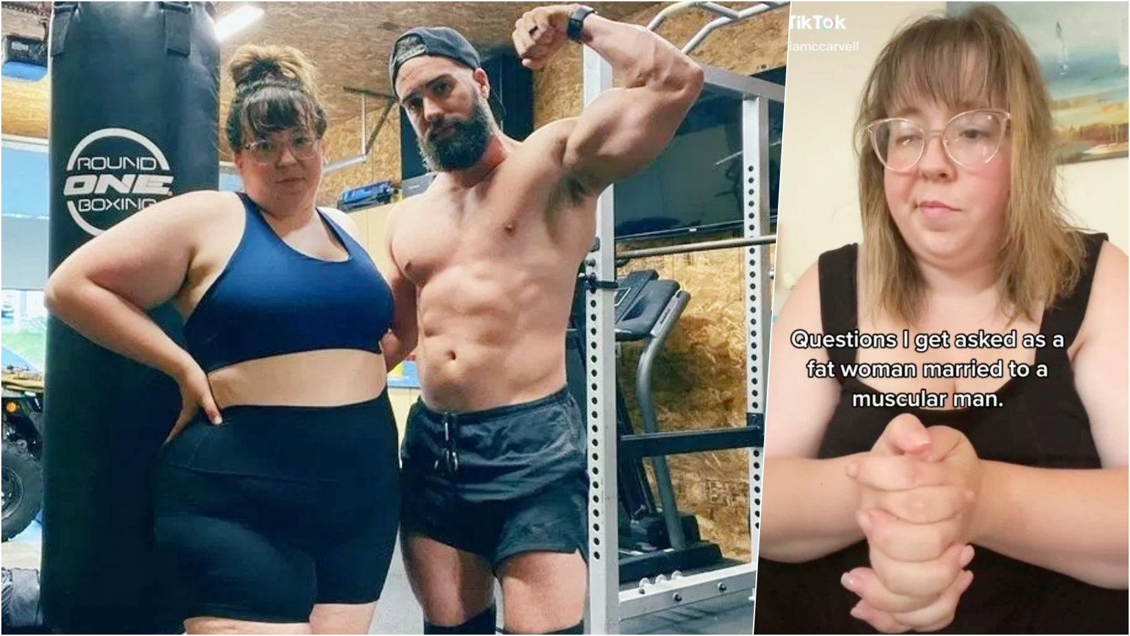 6 facebook cover 19.jpg?resize=412,232 - Woman Claps Back At Trolls For Saying Her Fit Husband Will Cheat On Her & She's Just A 'Sugar Mama'