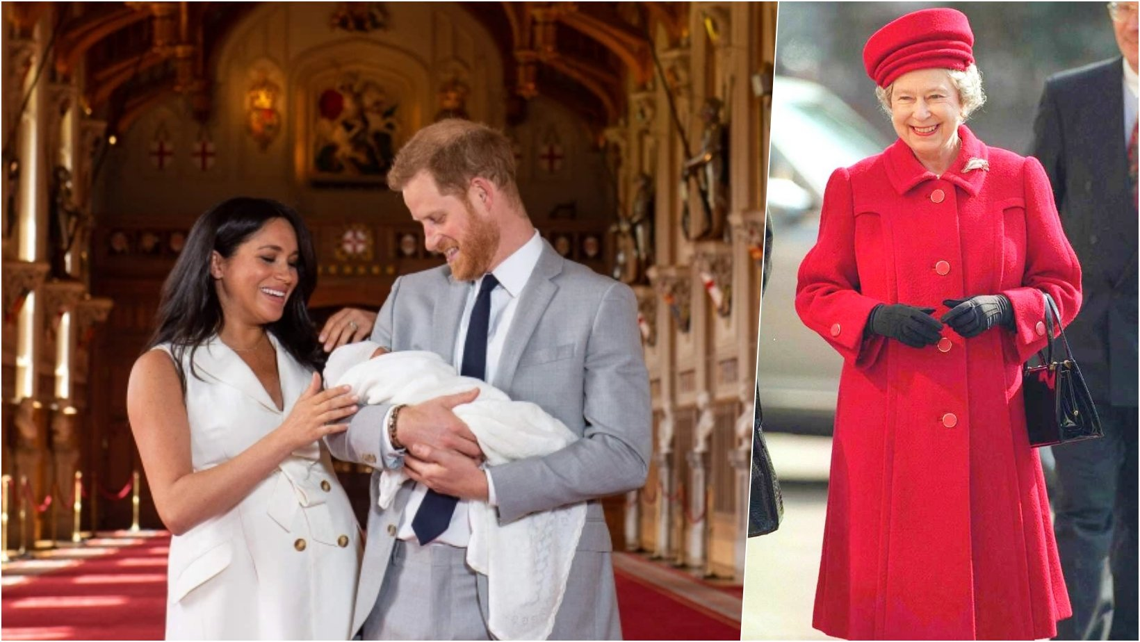6 facebook cover 21.jpg?resize=1200,630 - Prince Harry And Meghan's Daughter Lilibet Is STILL MISSING From Royal Family's Line Of Succession