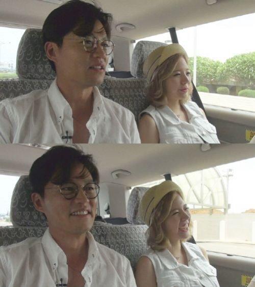 """택시' 이서진, """"써니 좋은 이유? 소녀시대 중 제일…"""" : 뉴스 : 동아닷컴"""