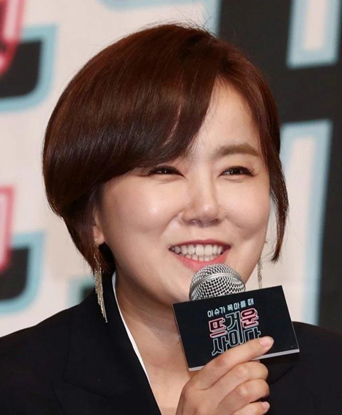 이여영 월향 대표 / 연합뉴스