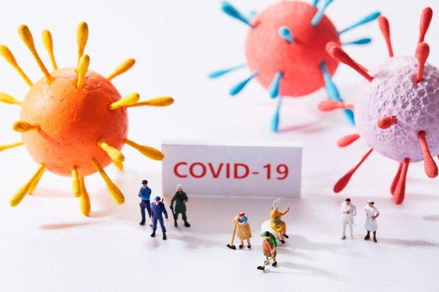 코로나19 변이 바이러스 10종 대해부… 국내 상황은?