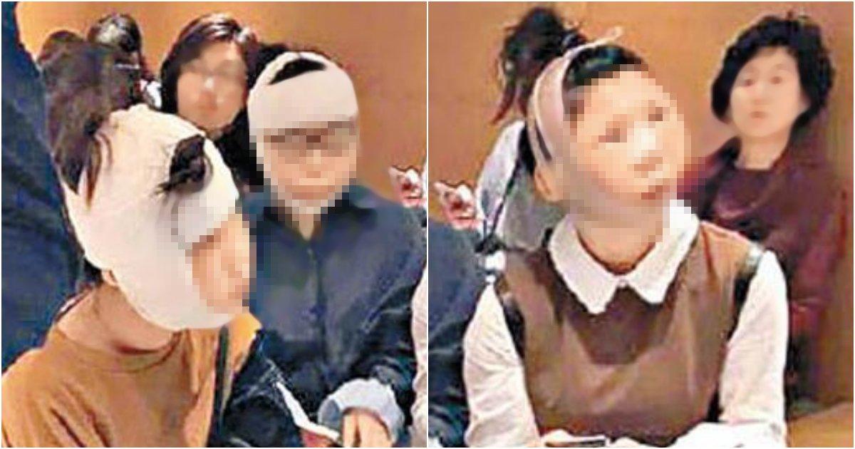collage 439.png?resize=1200,630 - 한국에서 성형수술 했는데 얼굴에 눈코입 위치만 알정도로 부어 비행기 탑승 거부당한 중국인 여성들 (사진)