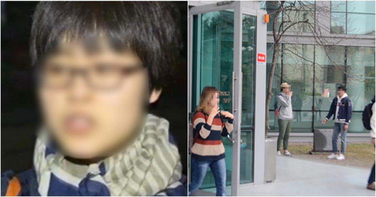 "collage 463.png?resize=1200,630 - ""여성 앞에서 담배피면 성XX입니다"" 서울대학교에서 일어났던 레전드 사건"