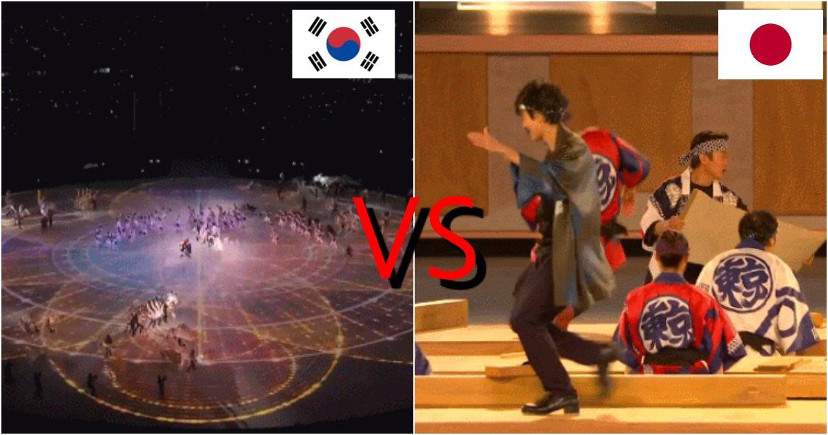 collage 792.png?resize=412,232 - 일본인들까지 인정해버린 '2018 평창 올림픽 vs 2020 도쿄 올림픽' 수준 비교