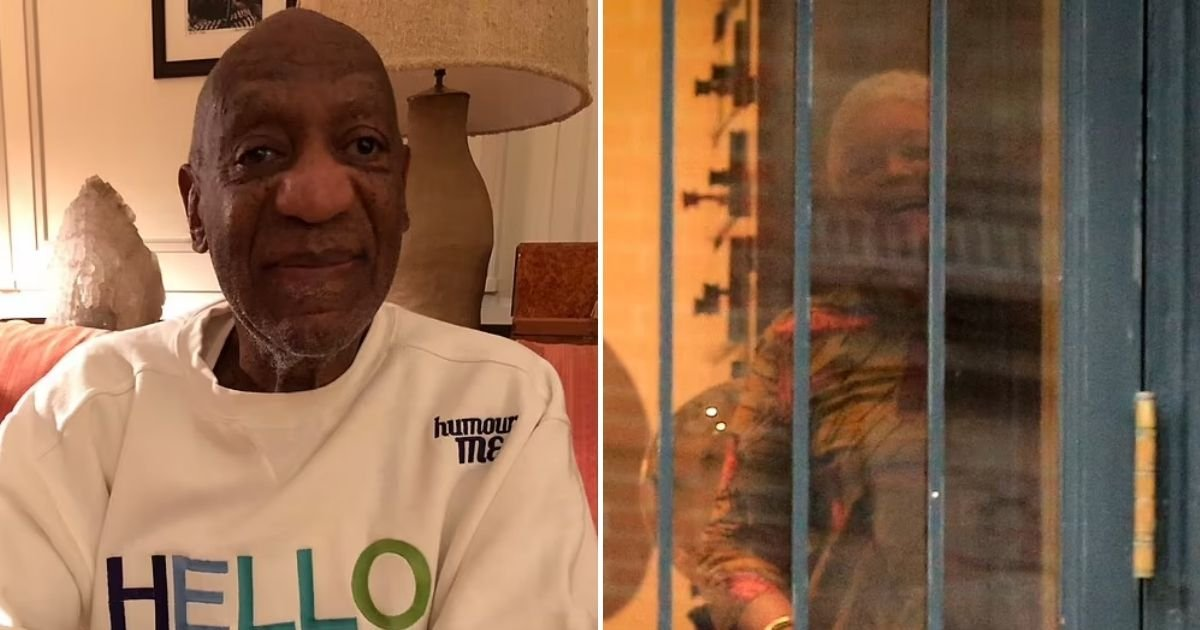 cosby6.jpg?resize=1200,630 - Bill Cosby Pays Tribute To His Wife As He Celebrates His Birthday After His Release From Prison