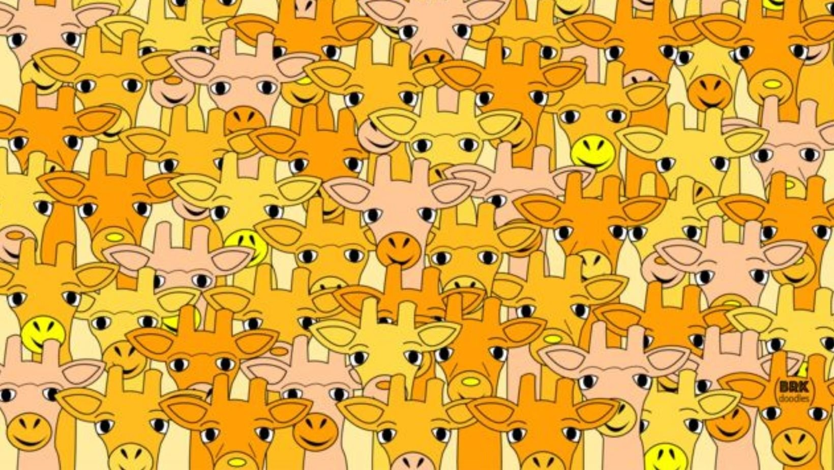 cover 6.jpg?resize=412,232 - Master Yoda Is Hiding Among These Giraffes, Can You Spot Him?