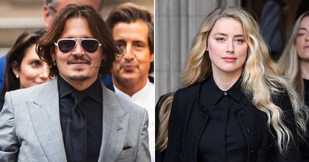 depp5.jpg?resize=412,275 - Johnny Depp Scores Victory! ACLU Must Reveal If Amber Heard Donated Divorce Settlement