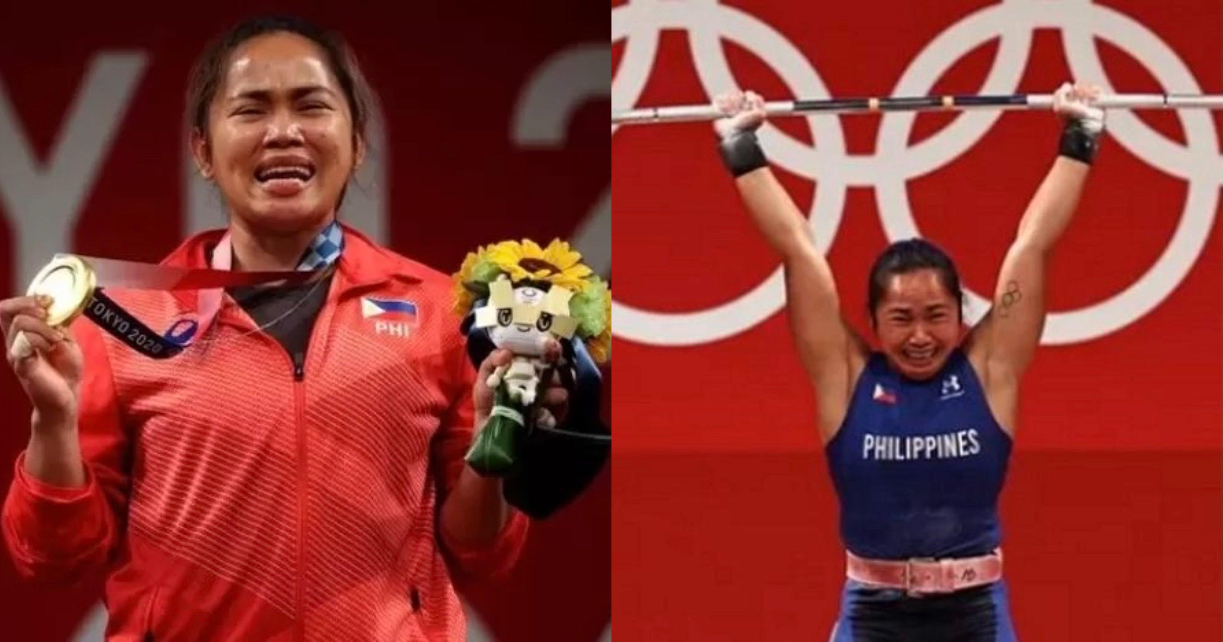 f5b476ed 29c4 4589 8c95 aefb0bd4aa74.jpeg?resize=1200,630 - 사상 최초로 올림픽에서 첫 금메달 딴 필리핀 선수가 나라에서 받게 된다는 '선물+거액 포상금' 수준