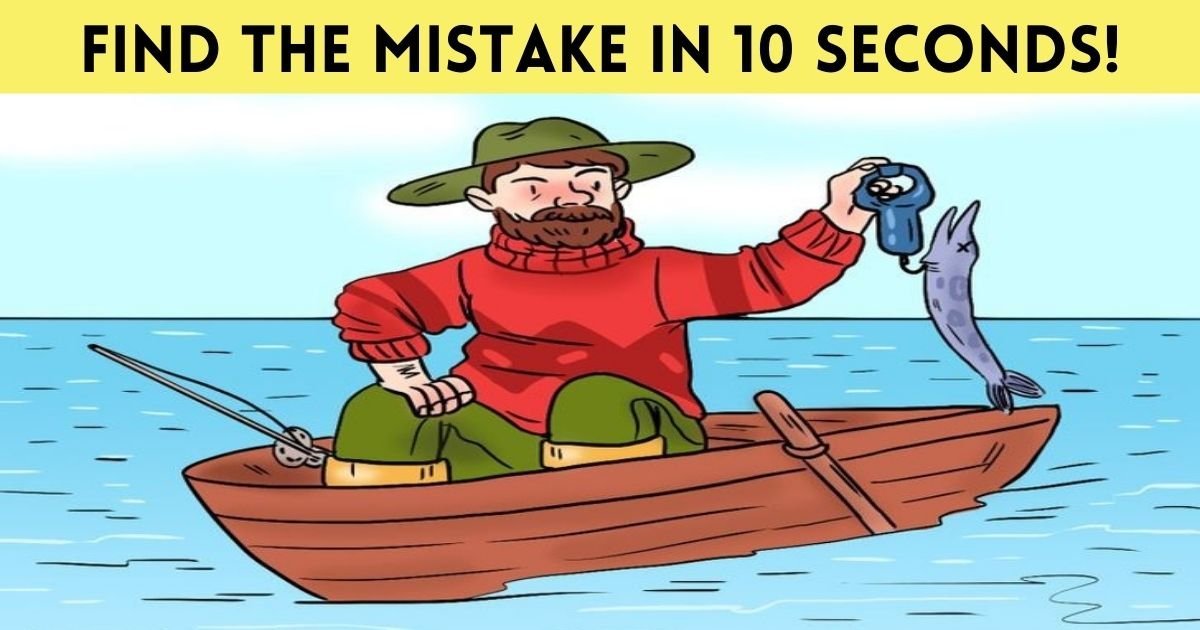 find the mistake in 10 seconds 7.jpg?resize=412,232 - Almost No One Could Spot The Mistake In This Viral Picture! But Can You Figure It Out?