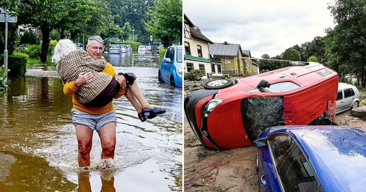 flood6.jpg?resize=1200,630 - At Least 68 Dead And More Than 70 Are Missing As Homes And Buildings Are Destroyed After Heavy Rain