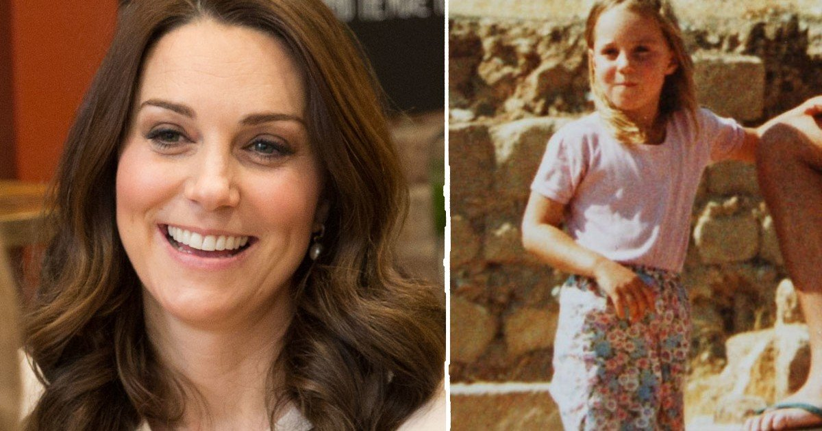 kate middleton thumbnail.jpg?resize=412,232 - Kate Middleton Revealed Her Childhood Nickname – And It's The Cutest Thing!
