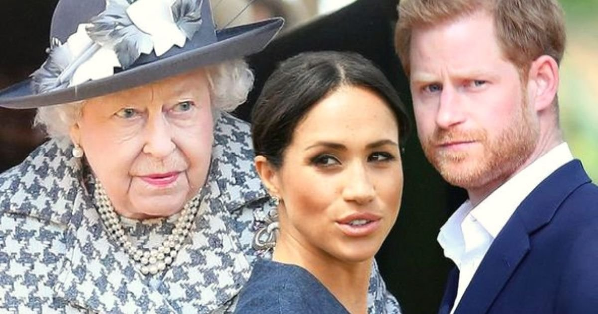 meghan5.jpg?resize=1200,630 - Meghan Markle Says She Has Made The 'World's Biggest Mistake' In The New Movie About The Duke And Duchess Of Sussex