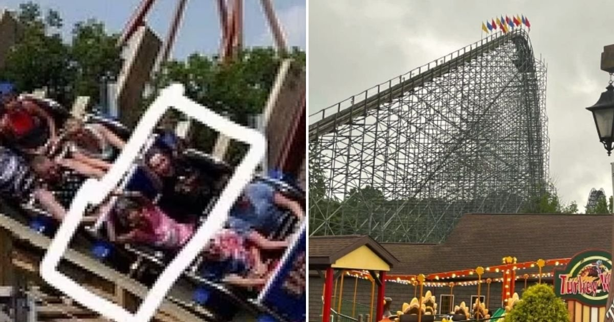 park5.jpg?resize=412,275 - 47-Year-Old Woman Passed Away After Tearing An Artery On A Rollercoaster Ride