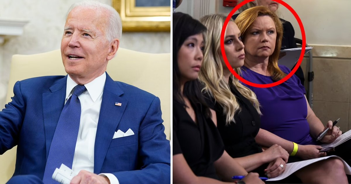 """q1 49.jpg?resize=1200,630 - """"You're Such A Pain In The Neck!""""- President Biden BLASTS Reporter During Press Conference"""
