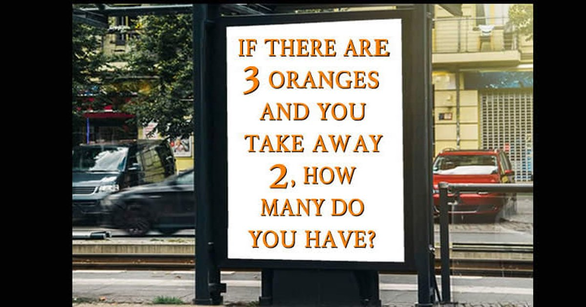 q2 33.jpg?resize=412,232 - This Logical Puzzle Is Sweeping People Off Their Feet! Can You Solve It?